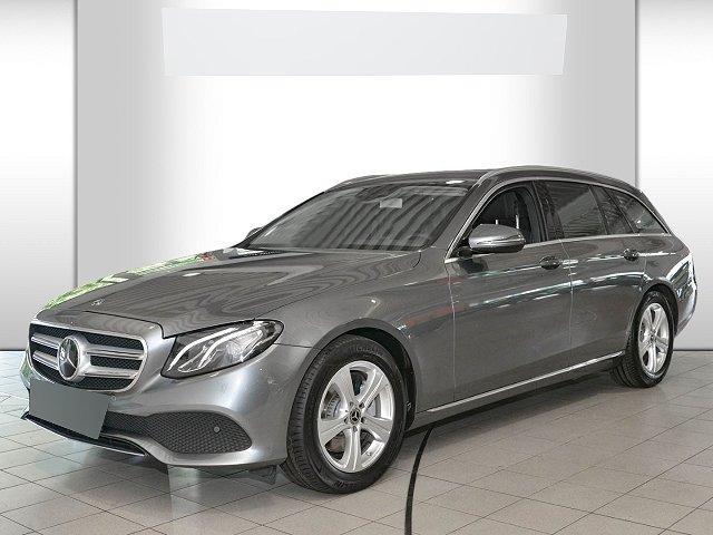 Mercedes-Benz E-Klasse - E 250 T Avantgarde 9G-tronic - Navi*Fahrassistenz-Paket*Head-up*Park-Paket*LED*Komfortsitze