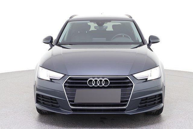 Audi A4 allroad quattro Avant 2.0 TDI S tronic Xenon+ Virtual Cockpit N