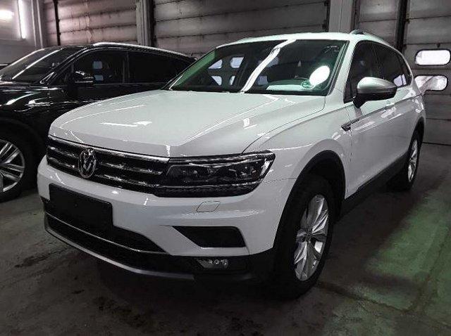 Volkswagen Tiguan - Allspace 2.0 TDI 4Motion DSG Highline ACC/L