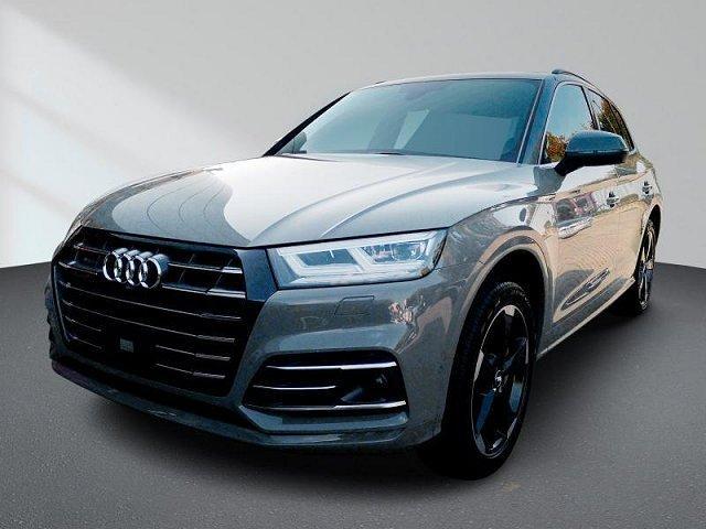 Audi Q5 -  55 TFSI e quattro S tronic , 367PS *Hybrid*