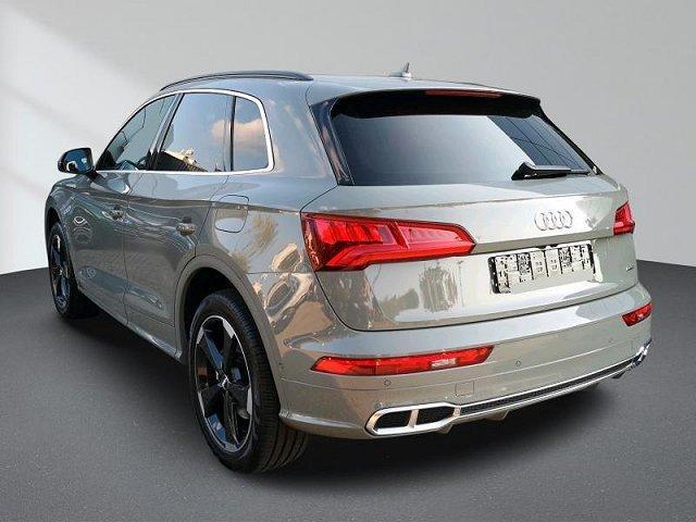 Audi Q5  55 TFSI e quattro S tronic , 367PS *Hybrid*