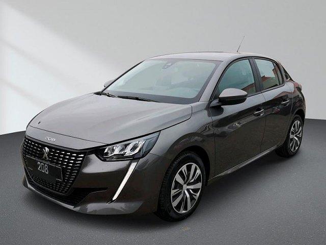 Peugeot 208 - Active BlueHDi 100 Klimaanlage, Navi, Einparkhilfe hinten, Sitzheizung vorne