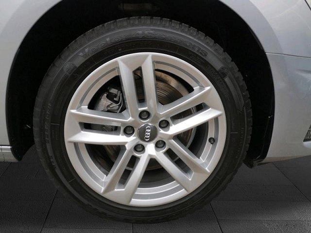 Audi A4 Limousine Avant advanced 35 TDI S tronic Leder AssistTour EPHplus 3zKlima Business Optikpaket