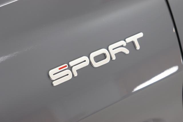 Neuer Tipo Kombi TIPO Kombi City Sport 1.0 74kW (100PS)793 - Metropolitano Grau 645 - Stoff Schwarz 0V7, 0X3, 3MV, 3WR, 452, 454, 5CB