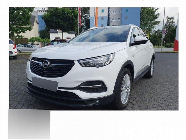 Opel Grandland - X 1.2 Turbo Edition
