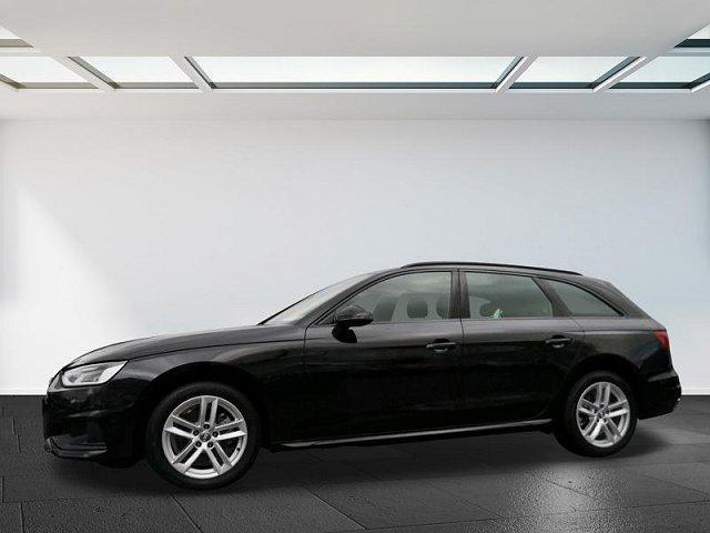 Audi A4 Limousine Avant 35 TDI S tronic Navi Plus Ambiente Parkhilfe