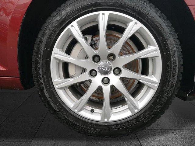 Audi A4 Limousine Avant 40 TDI S tronic quattro sport Navi Plus Pano Dach Komfortschlüssel