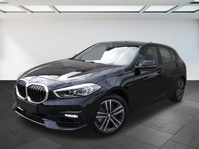 BMW 1er - 118i 5-Türer DKG Sport Line Business Comfort