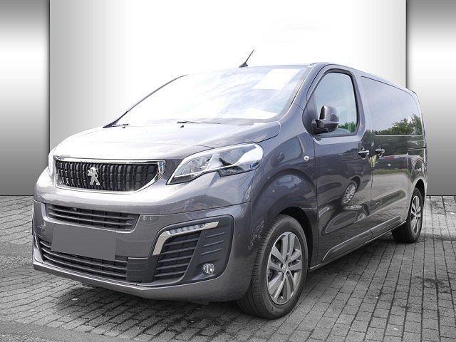 Peugeot Traveller - L2 Business VIP 2.0 BlueHDi 145 StopS