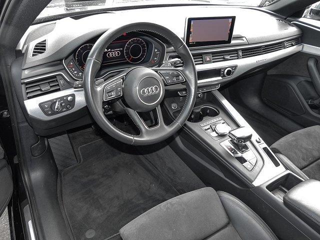 Audi A4 Avant 3.0 TDI quattro S tronic NAVI HEAD-UP