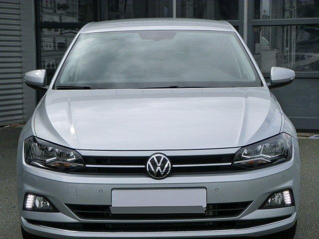 Volkswagen Polo - Highline TSI DSG +ACC+DAB+NAVI VORB.+APP CO