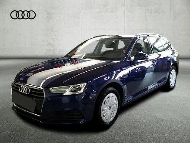 Audi A4 allroad quattro - Avant 35 TDI S-tronic Xenon/Navi/Multilenk