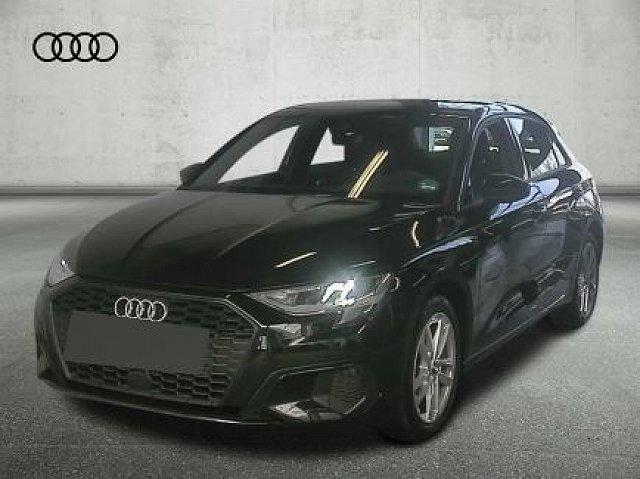 Audi A3 - Sportback 35 TFSI S-tronic Navi/Virtual Cockpit