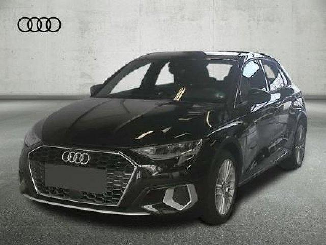 Audi A3 - Sportback 35 TFSI S-tronic Advanced Navi/Virtua