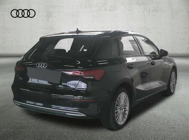 Audi A3 Sportback 35 TFSI S-tronic Advanced Navi/Virtua