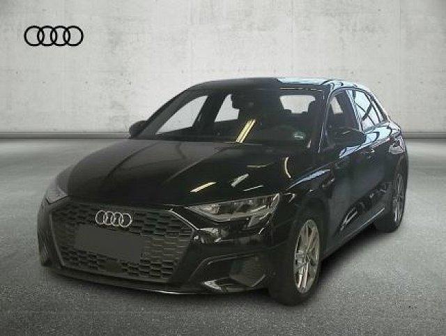 Audi A3 - Sportback 35 TDI S-tronic Navi/Virtual Cockpit