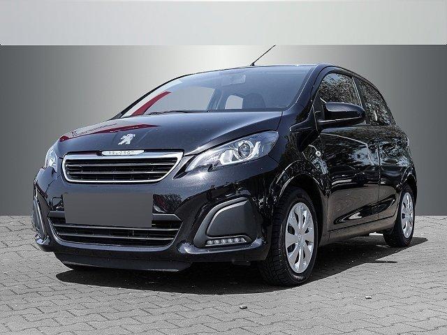 Peugeot 108 - Active 1.0 VTi +KLIMA+BT+USB+