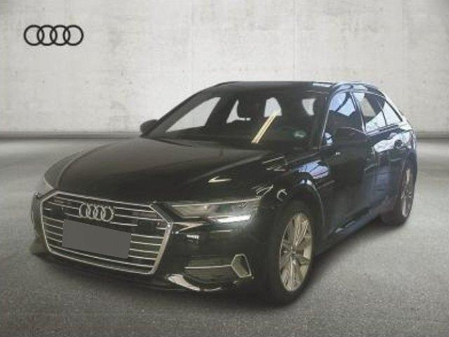 Audi A6 Avant - Sport 40 TDI quattro LED+ Navi Kamera