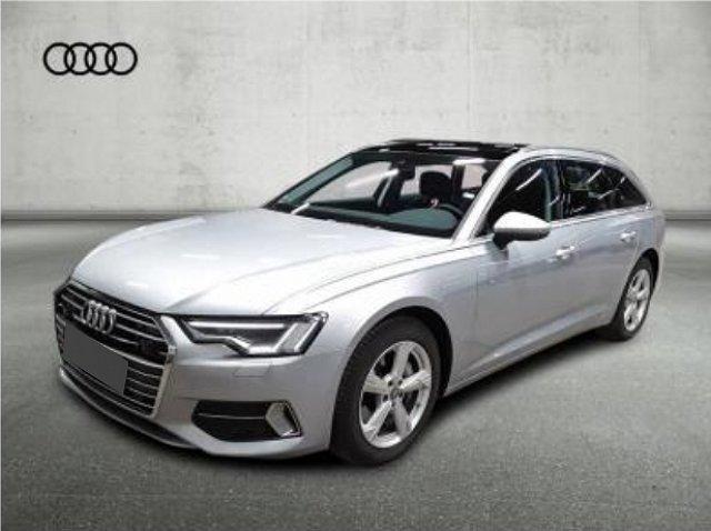 Audi A6 Avant - Sport 45 TDI quattro AHK ACC Matrix Pan