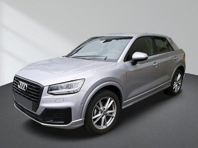 Audi Q2 - sport 30 TFSI S tronic LED/S line/Assist/Navi