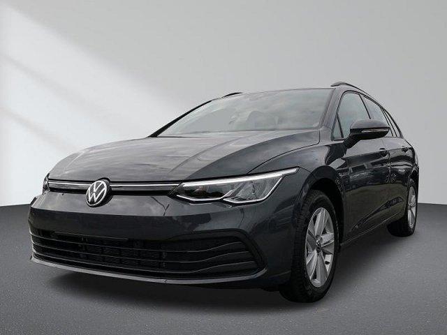 Volkswagen Golf Variant - Life 1,0 l eTSI OPF 7-Gang-Doppelkupplungsgetriebe DSG ,
