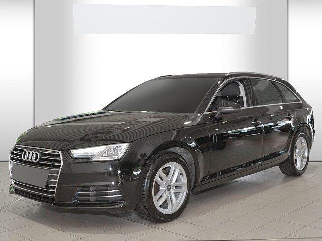 Audi A4 Avant - TDI S-tronic Design - Navi*Xenon*Glanz Paket*Einparkhilfe*SHZ*Businesspaket
