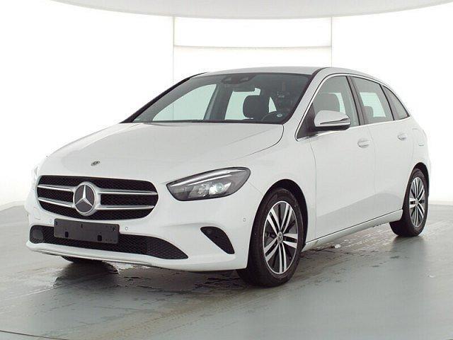 Mercedes-Benz B-Klasse - B 220 d 4M Progressive Burm Standhzg Totw LED Ea