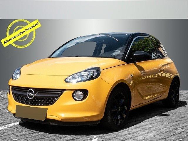 Opel Adam - 120 Jahre 1.4 Klimaauto LED Allwetter PDC