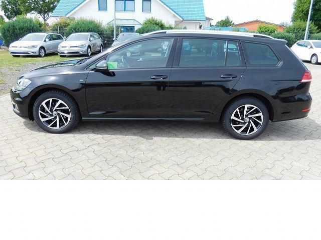 Volkswagen Golf Variant - VII 1.6 Comfortli Join BMT TDI Navi
