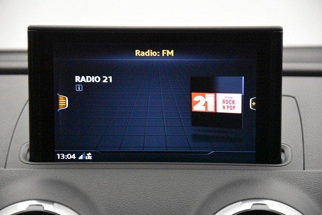 Audi A3 Limousine 35 TFSI Standheiz/Xenon/Navi
