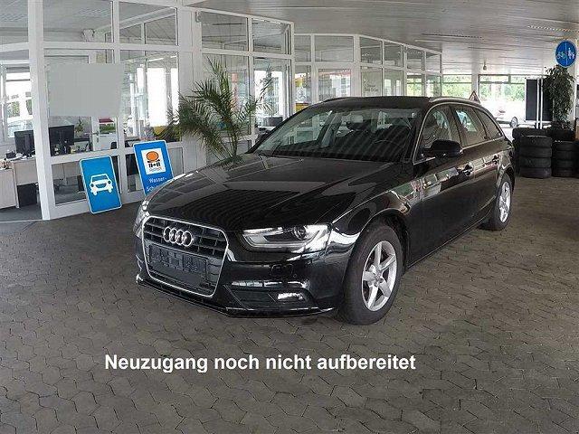 Audi A4 Avant - 1.8 TFSI Ambiente