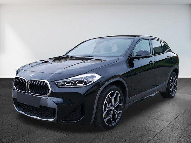 BMW X2 - xDrive20i M Sport X Aut. AHK