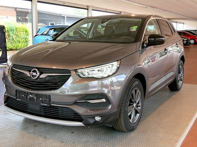Opel Grandland - X 1.5 D 2020