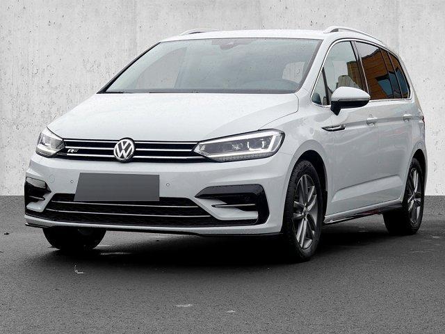Volkswagen Touran - 1.5 TSI Highline R-Line 7-Sitzer LED ergo