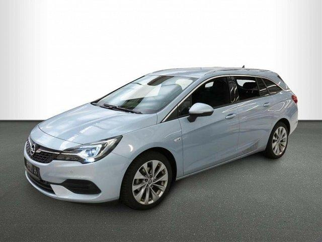 Opel Astra Sports Tourer - K 1.4 Turbo Elegance