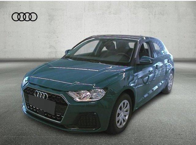 Audi A1 - Sportback 25 TFSI Advanced Navi DAB