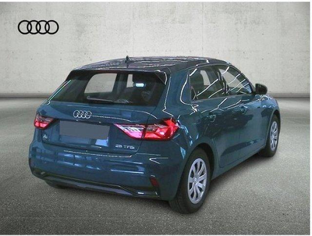 Audi A1 Sportback 25 TFSI Advanced Navi DAB