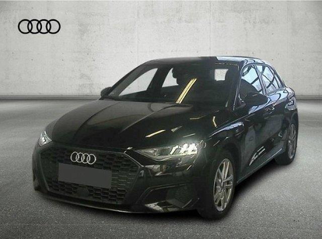 Audi A3 - Sportback 35 TFSI S tronic Navi 17 Zoll Infotai