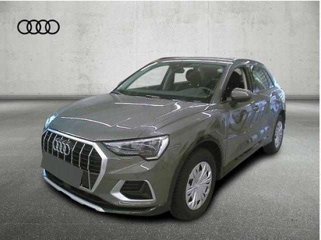 Audi Q3 - 35 TFSI S tronic Advanced Navi 18 Zoll DAB AHK