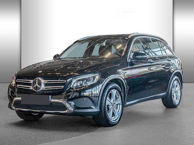 Mercedes-Benz GLC - 220 d 4M Exclusive Distronic Comand LED+ Kam