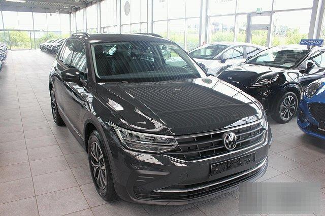 Volkswagen Tiguan - 1,5 TSI OPF LED APP-CONNECT ACC WINTERPAKET LM17