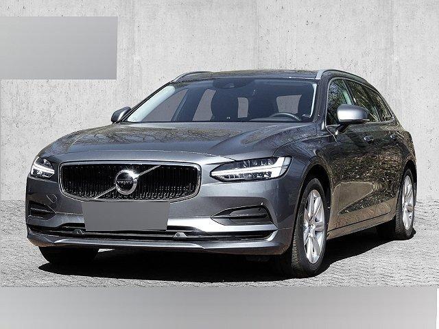 Volvo V90 - D4 Geartronic Momentum Navi,LED,Rüka Rückfahrkam. PDCv+h Beheizb. Frontsch. Multif.Lenkrad