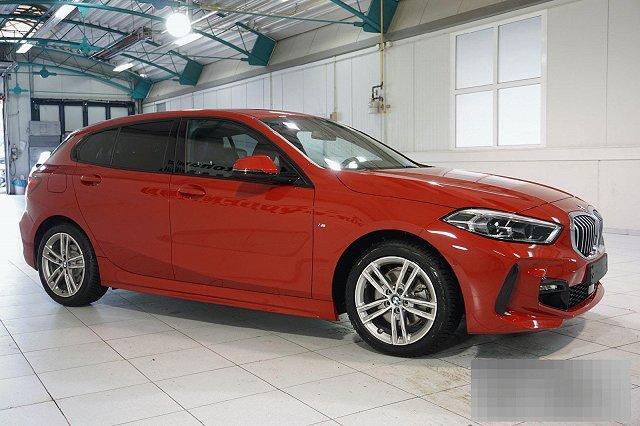 BMW 1er - 118I SDRIVE M SPORT NAVI LED LM17