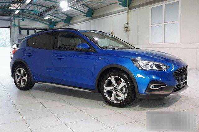 Ford Focus - 1,5 ECOBLUE 5T ACTIVE X NAVI LED LM17 AHK