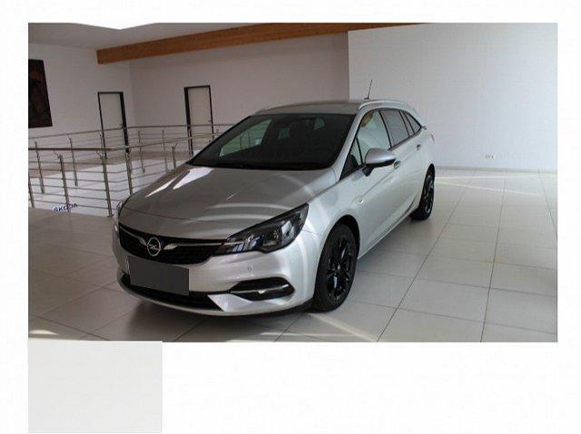 Opel Astra Sports Tourer - K 1.2 Turbo GS Line (EURO 6d)