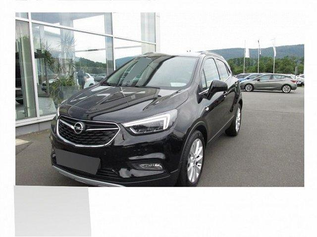 Opel Mokka X - 1.4 Turbo Innovation Start/Stop