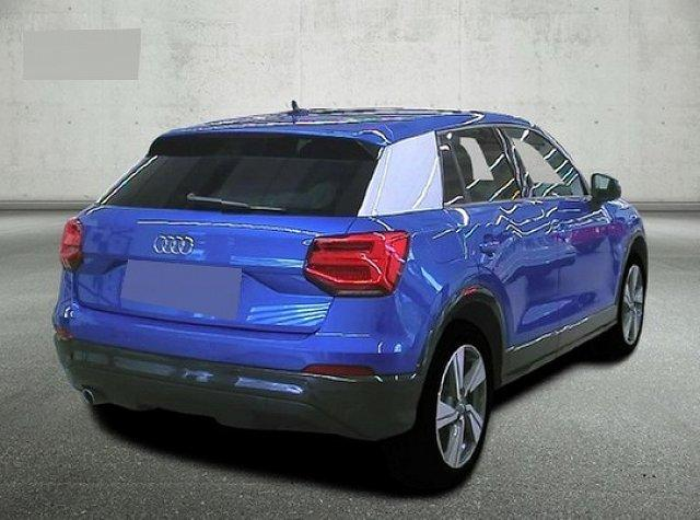 Audi Q2 30 TDI sport LED/Multilenk/Sportsi