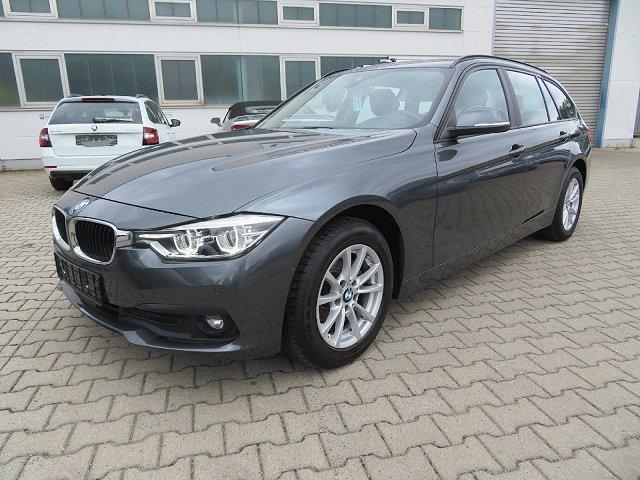 BMW 3er Touring - 320 d xDrive Advantage*Navi*ACC*LED*PDC*