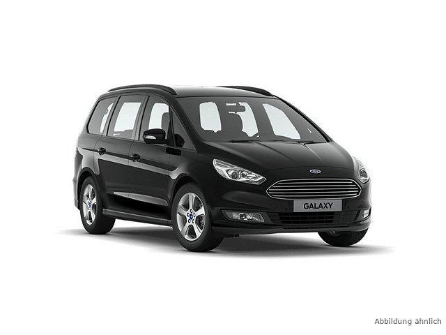 Ford Galaxy - 2.0 TDCi Business Navi adapt. LED AHZV