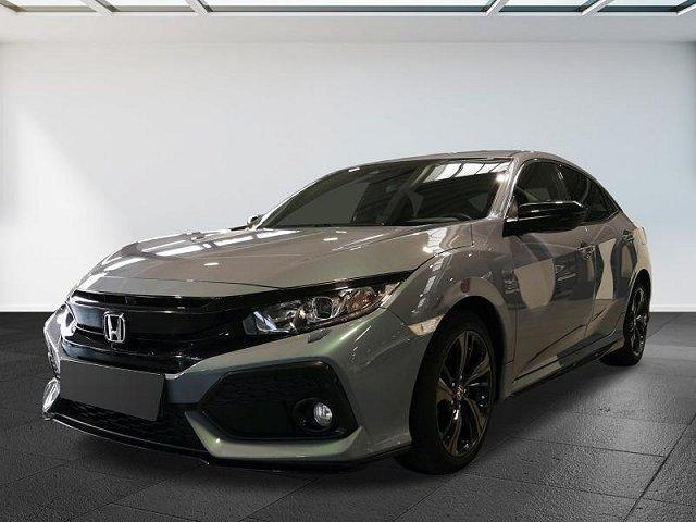 Honda Civic - 1.0 VTEC Turbo Elegance Tempom.aktiv Bluetooth PDC Klima